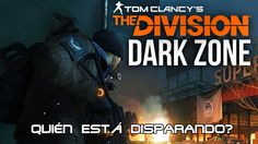 THE DIVISION | ZONA OSCURA | GAMEPLAY ESPAÑOL