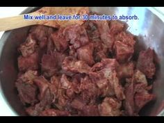 How To Cook Beef Stew (Spicy, Vietnamese Style)
