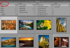 5 Lightroom Organizing Mistakes to Avoid