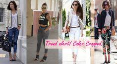 Super tendência hoje lá no Blog com Estilo a qualquer custo by Camila C. de Melovoa pra lá. ;)  http://blogdajeu.com.br/calca-cropped-trend-alert/ …   #tendencia #trend #trendalert #estiloaqualquercusto #moda #fashion #estilo #style #fashionblogger #cropped
