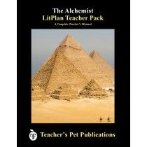 Essay question about the alchemist? Please help.?