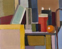 """Danish artist Vilhelm Lundstrøm (1893-1950) """"Opstillinger"""", 1941"""