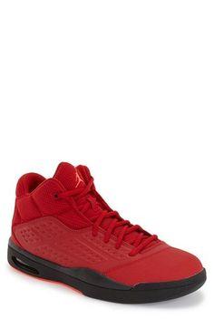 Nike Jordan New School Basketball Shoe (Men) aa62a2d30