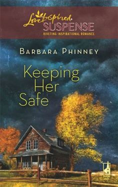 Keeping Her Safe by Barbara Phinney http://www.amazon.com/dp/B001A4E36W/ref=cm_sw_r_pi_dp_TPeSwb1FQD1RP