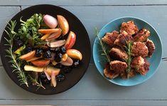 Maten som hører jula til - Plusstid Pavlova, Beef, Food, Meat, Essen, Meals, Yemek, Eten, Steak