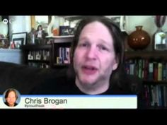 Storytelling for Business Building with Chris Brogan