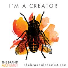 I'm imaginative   a perfectionist - I'm an Creator. What are you? Take the test…