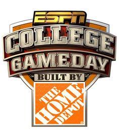 ESPN - Home Depot - Gameday