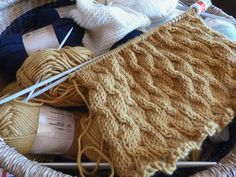 Ten things I have learnt about knitting + by Christina Lowry Some good reflections and links here.
