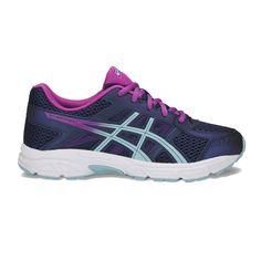 ede2558a842 ASICS GEL-Contend 4 Grade School Girls  Running Shoes