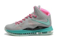 lowest price 0ae31 083be Wholesale Nike LeBron X 10 South Beach for sale  59.99
