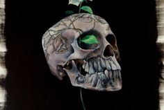 Awarded the Queen's Service Medal in 2011 for his contribution to art, New Zealand Master Artist, Craig Primrose is known throughout the world for his skilful portraiture, sporting imagery and stunning landscapes. Auckland New Zealand, Contemporary Artists, Skull, Fine Art, Visual Arts, Skulls