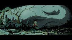 Film de fin d'étude Ecole Emile Cohl, Lyon. Ecole de dessin animé, illustration, BD, jeu vidéo. www.Cohl.fr