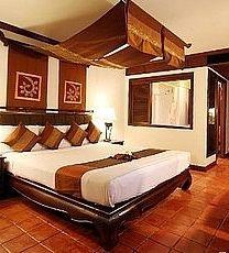 traditional thai decor
