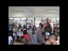 Sala de Leitura - Diretoria de Ensino de Itaquaquecetuba - Município de Itaquaquecetuba - Escola Pequeno Coração II.