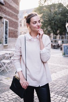 Polienne | a personal style diary: I'M A LEO AFTER ALL