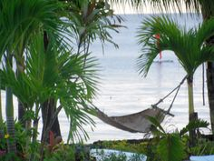 A popular hang out at Coco beach resort, Philippines