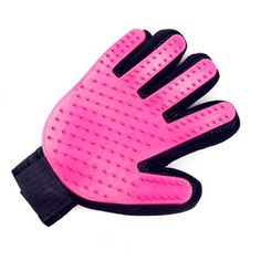 23*18*2cm Pet Dog Cat Hair Removal Comb Cleaning Glove Pet Comb Hair Hand Massage