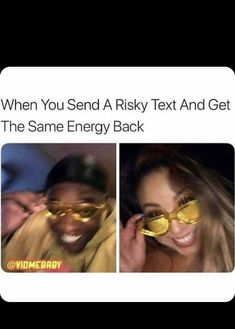 """Dank 'Yellow Glasses Guy' Memes Memes) - Funny memes that """"GET IT"""" and want you to too. Get the latest funniest memes and keep up what is going on in the meme-o-sphere. Stupid Funny, Funny Cute, Really Funny, Hilarious, Funny Stuff, Random Stuff, Funny Relatable Memes, Funny Posts, Biba Magazine"""