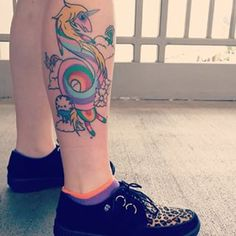"""33 tatuagens do """"Hora de Aventura"""" que vão te dar vida"""