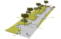 Calcott Architecture & Landscape Design Ltd much Landscape Architecture Design T. - Calcott Architecture & Landscape Design Ltd much Landscape Architecture Design Terms amid Landscape - Landscape Architecture Design, Landscape Plans, Urban Landscape, Landscape Architects, Landscape Diagram, Canada Landscape, Traditional Landscape, Contemporary Landscape, Berlin Spandau