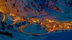 Stuben am Arlberg, Austria (© 500px/Aurora Photos) – 2018-02-01 [http://www.bing.com/search?q=arlberg+pass+austria&form=hpcapt&filters=HpDate:%2220180201_0800%22]