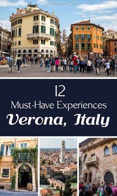 Verona Italy Best Th