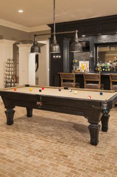 33 Basement Lighting Ideas | Sebring Design Build Game Room Basement, Man Cave Basement, Basement Layout, Basement Bathroom, Rustic Basement, Industrial Basement, Game Room Bar, Modern Basement, Cozy Basement