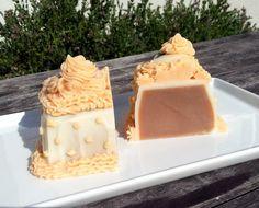Soap & Restless: Soap Cake Cut!