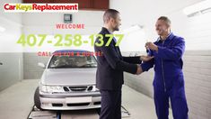 We offer the best services 24 hours a day and help you get your car keys in just no time.