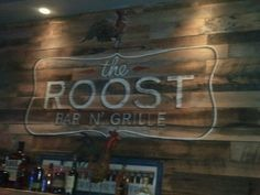 Find SnoBar at The Roost Bar N' Grille in Charleston, SC