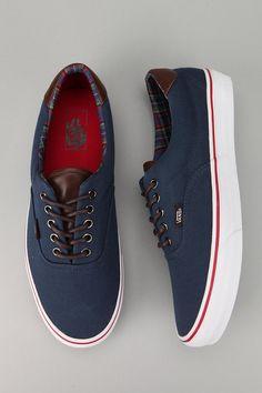 Urban Outfitters - Vans Era 59 Canvas Sneaker