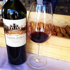 Well done, Argentina! Time to crack open some great Malbec. Empanadas optional.