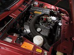 1974 BMW 2002 Alpina A4s