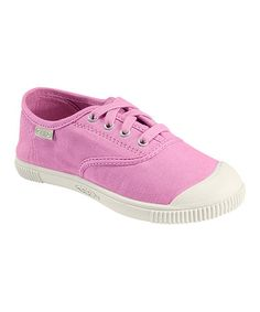 Take a look at this Lilac Chiffon Maderas Oxford Sneaker by KEEN on #zulily today!
