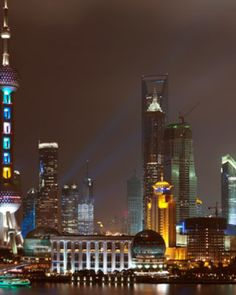 The Langham Xintiandi Shanghai - Shanghai, China #Jetsetter