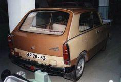 OG |Trabant 602V | Prototype from 1965
