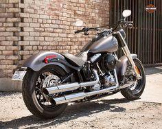 2015 Harley-Davidson FLS Softail Slim