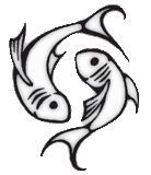 The Pisces Personality and Gemstone Connection I'm not a Pisces but have known many in my lifetime. Artistic and Intuitive defines them well. Do you hate the job routine? Or any routine for that matter? Zodiac Sign Tattoos, Symbol Tattoos, Zodiac Signs, Pisces Tattoo Designs, Henna, Pisces Constellation Tattoo, Pisces Personality, Pisces Fish, Fish Drawings