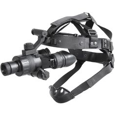 Armasight Nyx-7 ID Gen 2+ Night Vision Goggles Improved Definition 47-54 lp/mm