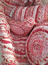 Linens n Things Baby Nursery Indie Shabby Chic Frill Girls Cot Quilt Ebay $64.95? 150cm x150cm required.