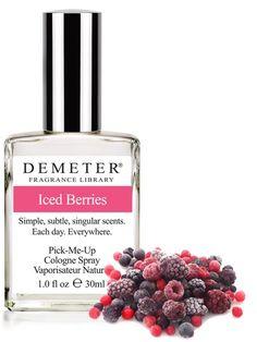 Iced Berries - Iced Berries