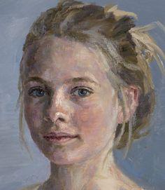Portretten | Rianne Smit
