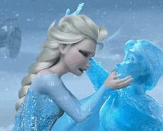 When Anna died.. | Community Post: 18 Reactions We All Had While Watching FROZEN