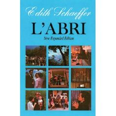 L'Abri. This book changed my life. It gave me new found faith in prayer and God's divine interaction in our lives. It also gave me a huge heart for hospitality and a new desire for what I want our family life to be like. Great book. I guarantee you will cry with joy and amazement at least once.