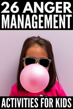26 super fun anger management activities for kids that feel more like play Anger Management Activities For Kids, Anger Management For Kids, Stress Management, Behavior Management, Classroom Management, Social Behavior, Kids Behavior, Business Management, Coping Skills