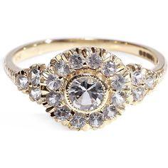 zoe & morgan fine jewellery ZM-A-SG-R18-9K fine jewellery GOLD, Matches on Fantasy Shopper