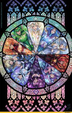 Elementalist Lux (All Forms) - League of Legends Lol League Of Legends, Champions League Of Legends, League Of Legends Characters, Magia Elemental, Elemental Magic, Fan Art, Liga Legend, Art Manga, Mobile Legends