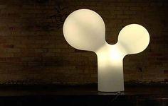 Tuplakupla, aina yhtä ihana!  Eero Aarnio, Double Bubble lamp. Lamp Light, Bubble Lamps, Inspiration, Lamp, Light, Aarnio