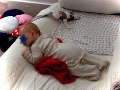 lit au sol montessori - le bilan